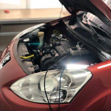 Реставрація та модифікація автосвітла