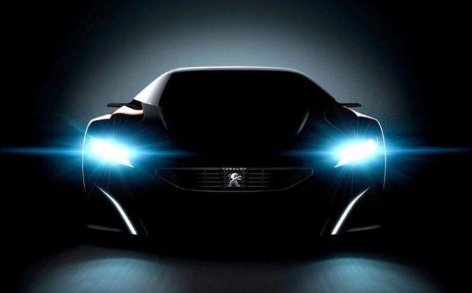Світло для авто